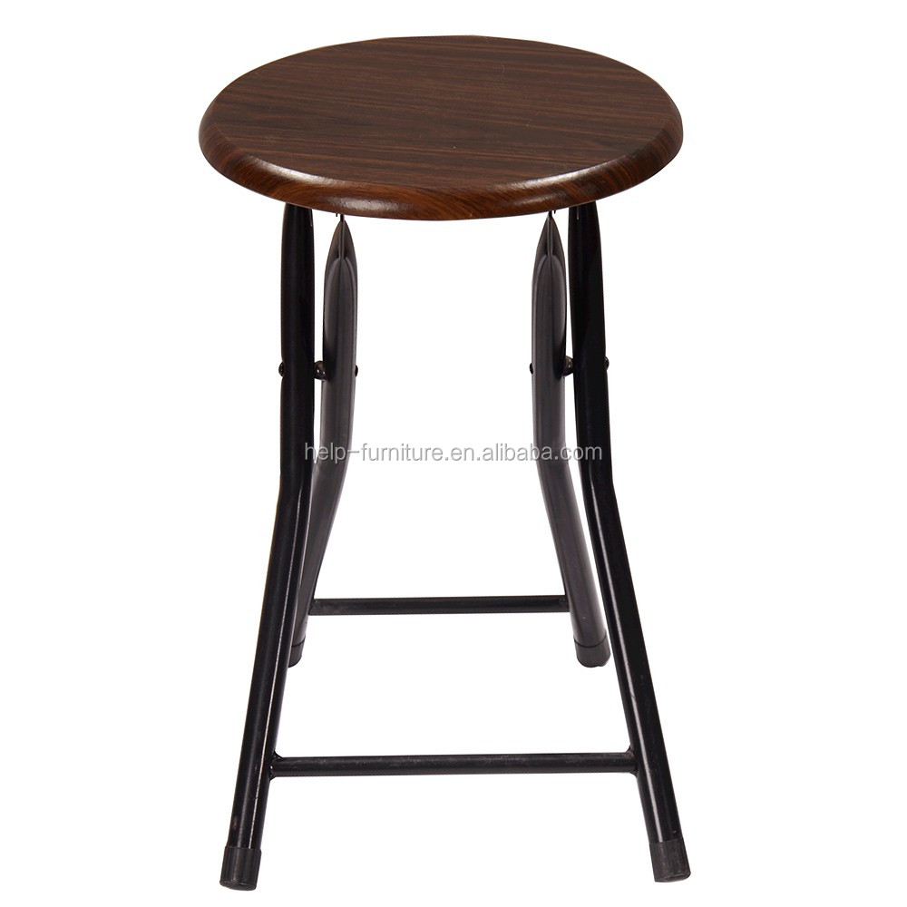 larger photo folding htm p in stool black