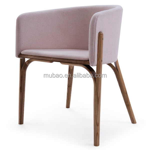 Dan s r plica dise ador de muebles silla de comedor en for Danish design furniture replica uk