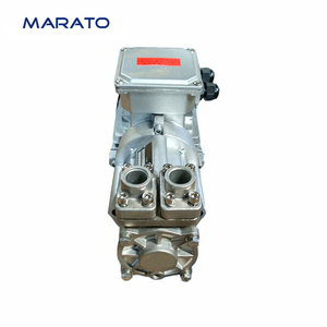 Factory supply,explosion-proof,high temperature oil transfer pump ,speckk pump
