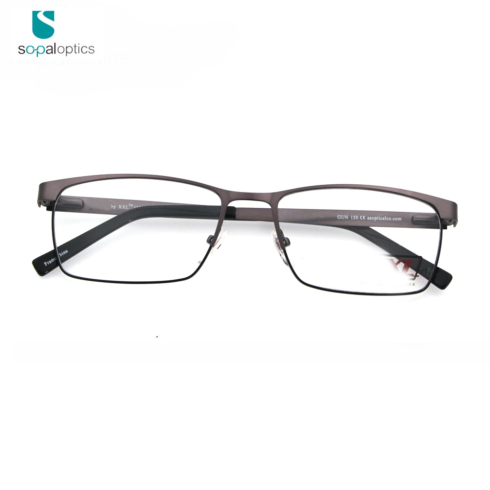 34a2ab9086734 Grossiste lunettes sans montures métal-Acheter les meilleurs ...