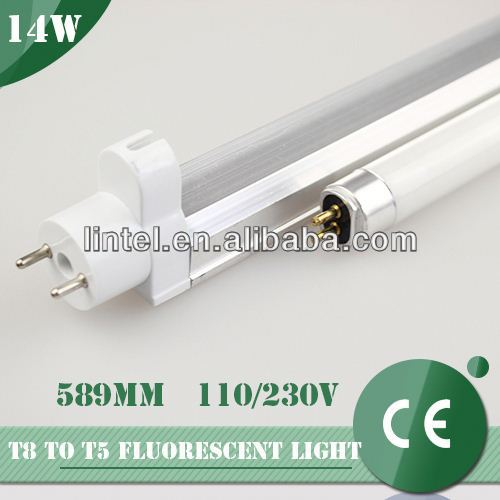 with CE list 14w 589mm ccfl tube replacement