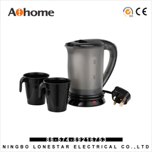 Mini 2 cup Electric jug Kettle 0.5l electric kettle