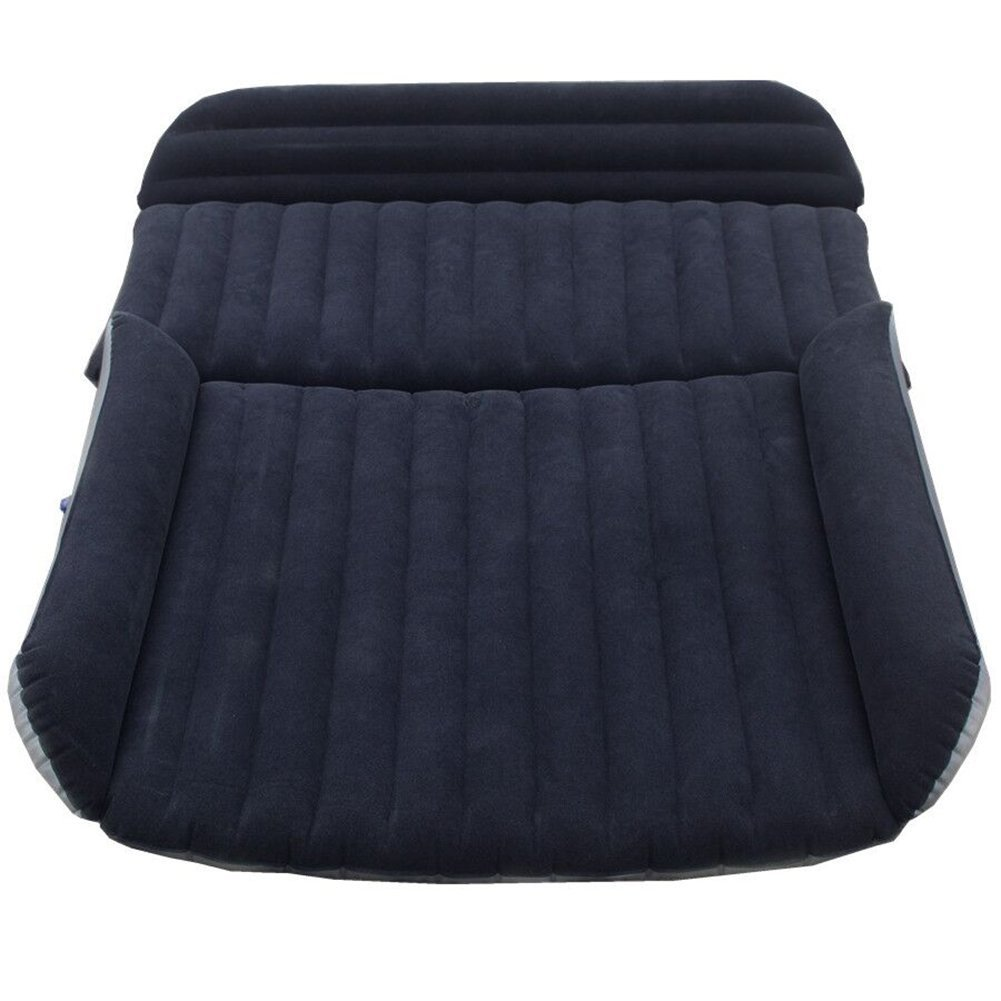 ZAOTOTO SUV Heavy-duty Backseat Car Inflatable Travel Mattress for Camping / Perfect For Your Minivan or SUV / FULL / Car Camping