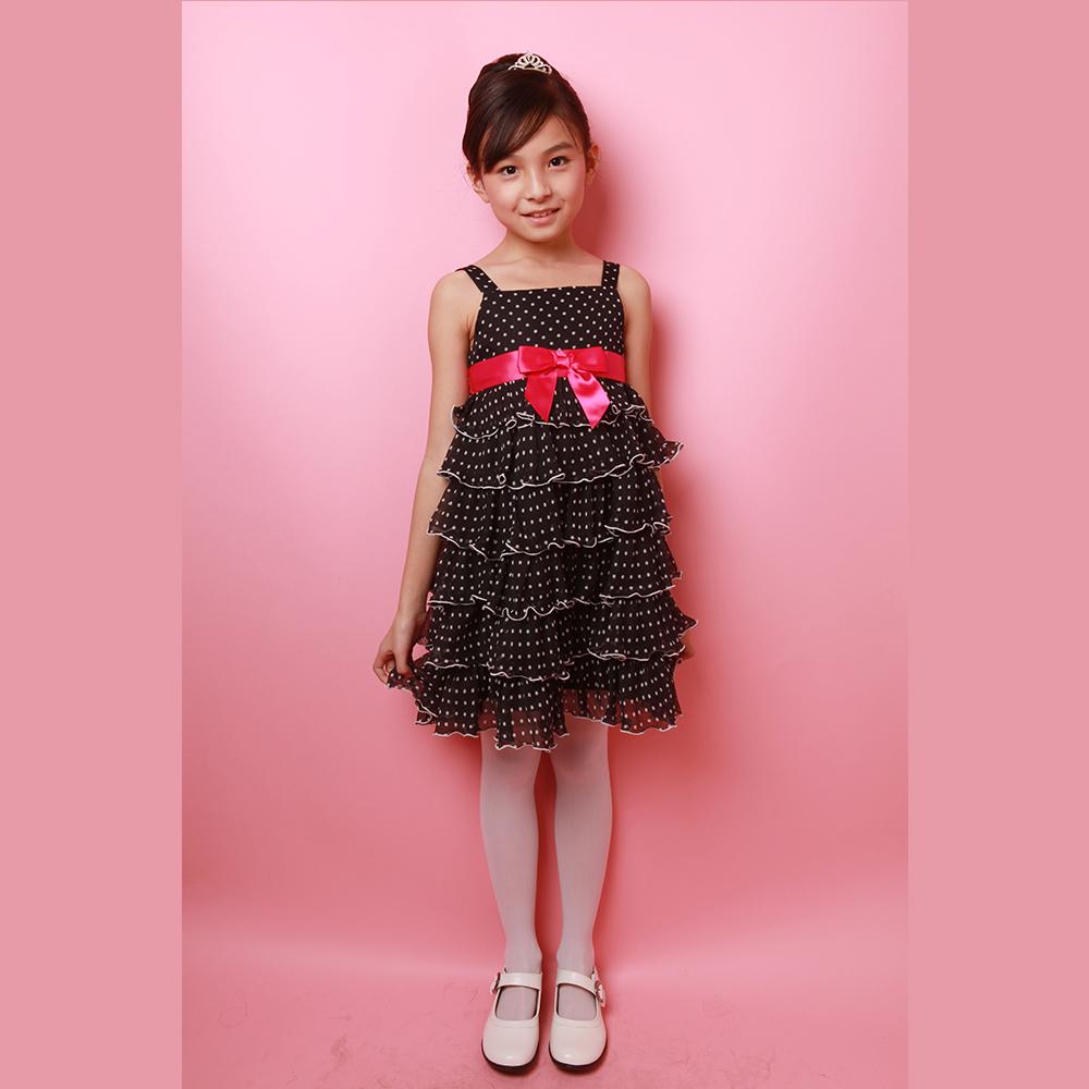 Encuentre el mejor fabricante de vestido niña con hombros al aire y ...