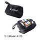 Custom Logo Print Multi-Function Golf Ball Accessory Pouch / Wholesale Golf Range Finder Tool Bag golf pouch F175