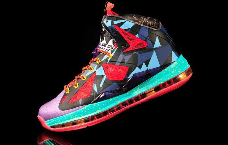 Lebron  Mvp Shoes For Sale