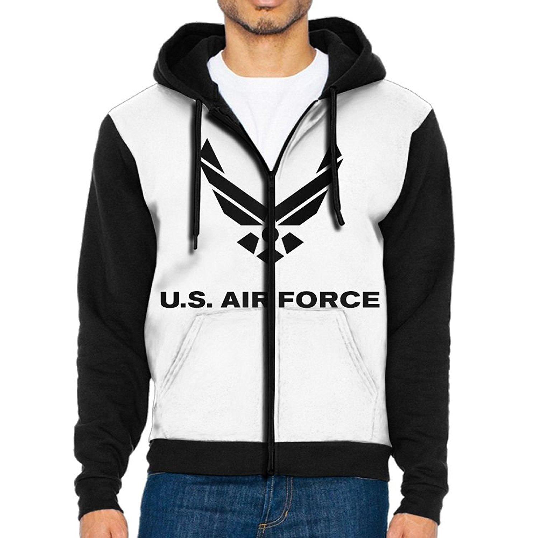 U.S Air Force Incoming Pull Over Hoodie