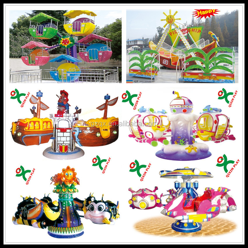 Alibaba china manufacturer amusement electric theme park equipment for sale QX-18132C