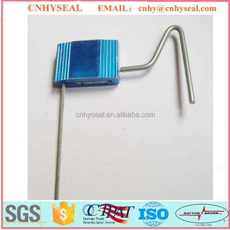 CH204 ISO17712 heavy duty tamper proof cable seal