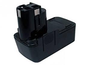 PowerSmart 7.20V 2000mAh Ni-Cd Battery for BOSCH GUS 7.2V,PBM 7.2,GSR 7.2VPE-2, GDR50, PSR 7.2VES-2 Power Tools / Drills
