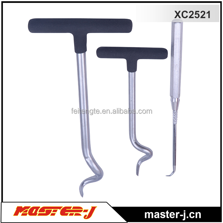 car tool 3pcs steal puller set