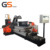 Calcium carbonate filler masterbatch extruder machine with kneader single screw extruder