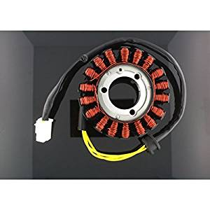 BK RIDER BKRider Stator Coil for Suzuki GSXR600 GSXR750 2006 2007 2008 2009