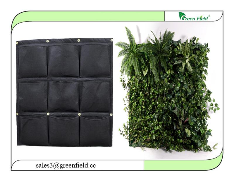 Verticale Tuin Systeem : Ben jij al bekend met verticale tuinen u campus