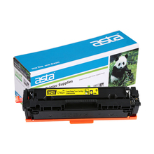 Asta Compatible Color Toner Cartridge CF400A for HP M277/M2559