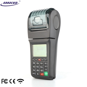 Goodcom 3G POS Portable Handheld Thermal Receipt Printer For Restaurant, Bill payment