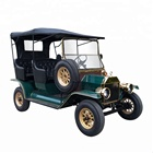 Classic 48V 5KW prices electric passenger golf cart