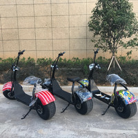 best price scooter electric scooter C1 Citycoco factory price 800W Super cheap electric for adult Cheapest Portable