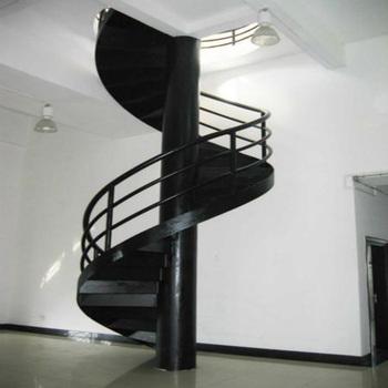 Moderne En Fer Forgé Escalier En Colimaçon Moderne Spirale En Fer Forgé  Escalier,Escalier En Colimaçon Moderne Fer Prix - Buy Escalier En Colimaçon  ...