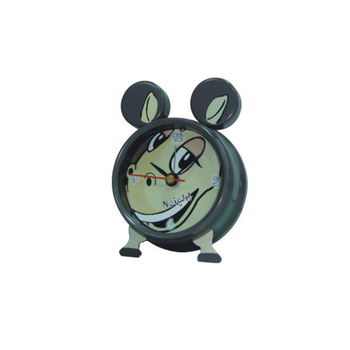 Twin Bell Alarm Clock Funny Clocks For Promotion Gift