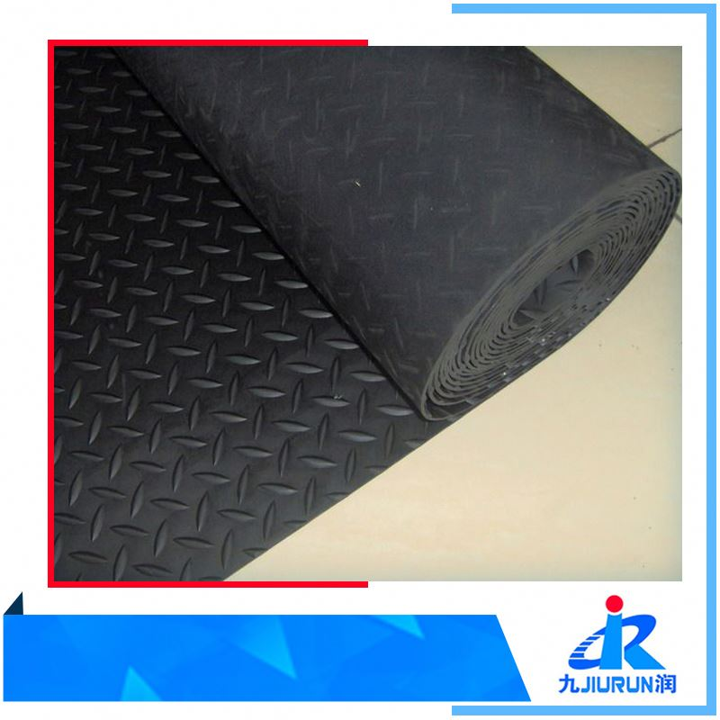 High Quality Fire Proof Rubber Floor Mat