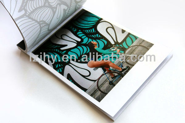 all kinds of note books printing services