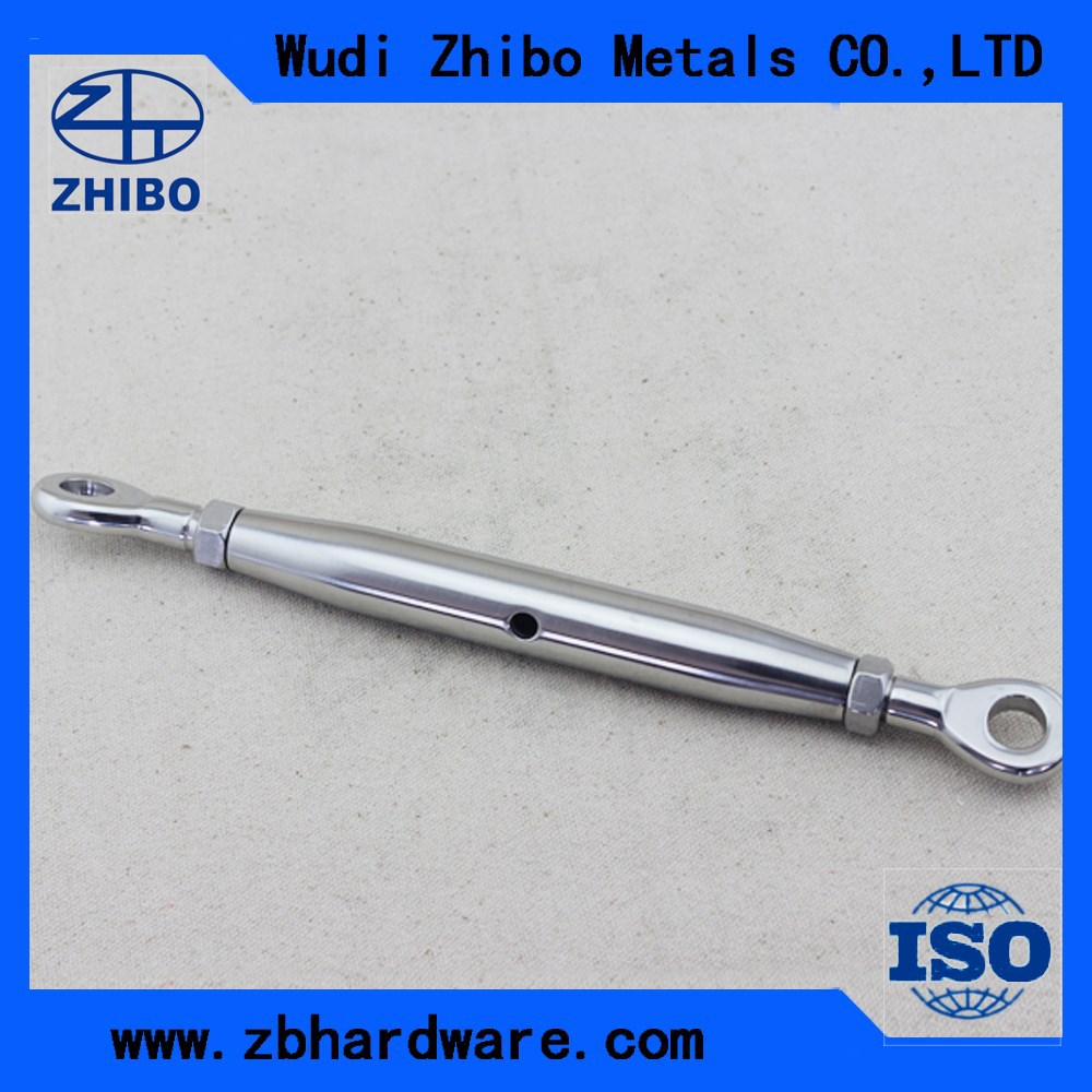 Stainless Steel Turnbuckle With Terminal Wholesale, Steel Turnbuckle ...
