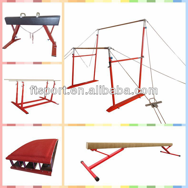 Image Gallery Olympic Gymnastics Equipment