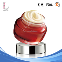 Guangzhou factory supply private label best oem glow whitening cream