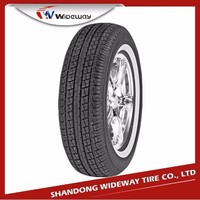 All season car tires and rims with ece dot gcc