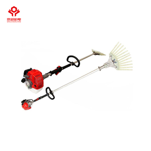 Cheapest Gasoline Olive Picker / Nut Plucking Machine / Petrol Pistachio Plucker for Sale