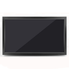 top grade 32 inch lcd cctv monitor with bnc input
