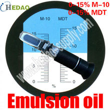 The Newest commodity!!! emulsion oil refractometer