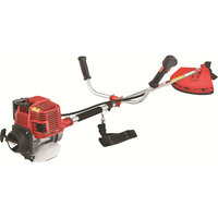 43cc 2-Stroke Side Attached Gasoline Brush Cutter with 1E40F-5 Engine (BC430S) lawn tractor battery