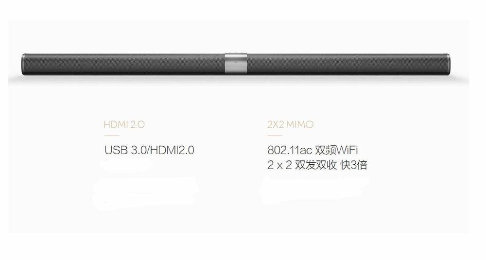 "Original New Xiaomi TV 3 55"" Inches Smart TV English Interface HD Screen Real 4K 3840*2160 Ultra HD Quad Core Household TV"