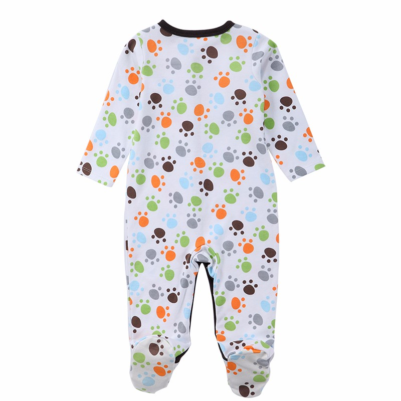 28f6ba959e3d Detail Feedback Questions about 2016 Newly 3 Pcs lot Baby Romper for ...