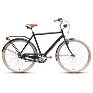 28 Inch Inner 3 Gear Mens Bicycle For City Riding