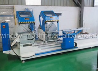 CNC automatic aluminum profile arc bending machine