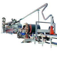 High Quality Automatic Particle Board Making Machinery