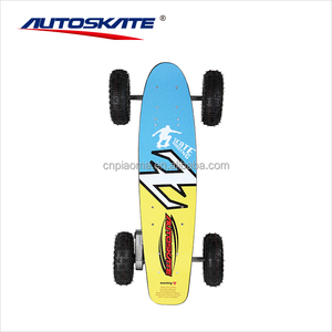 new style attractive discount price motorized 4 wheel electric skateboard