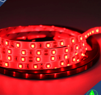 RGB Colorful Light 3528 LED Strip Light 4.8w/m Full Color Red Blue Green IP20 IP65 Low Price On Promotion