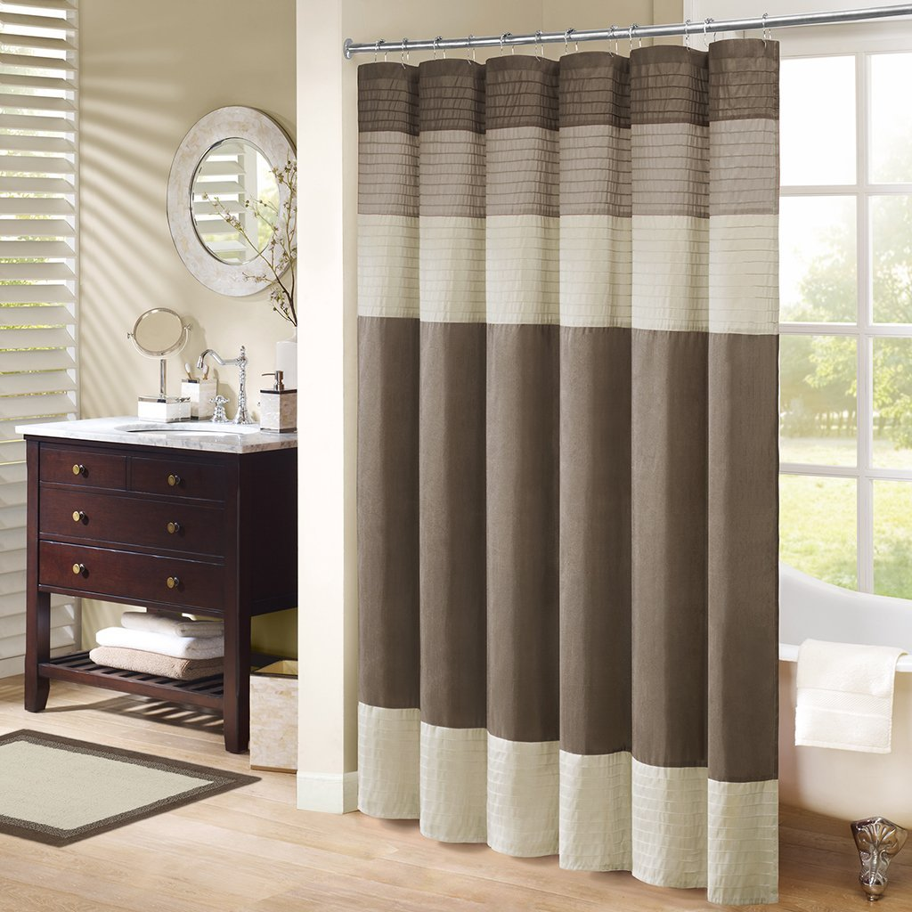 Cheap Natural Fabric Shower Curtains Find Natural Fabric