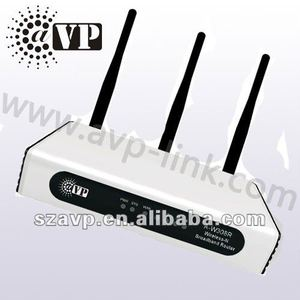 300Mbps 3G wireless router