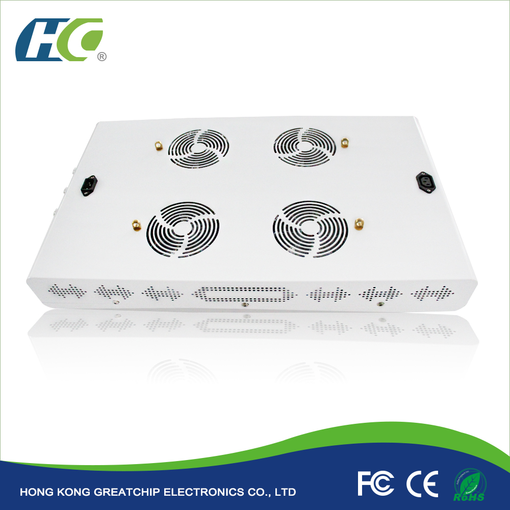 Multifunctional Herifi Star Trek Led Grow Lights With Great Price