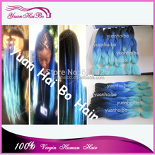 factory wholesale cheap ultra braid synthetic hair