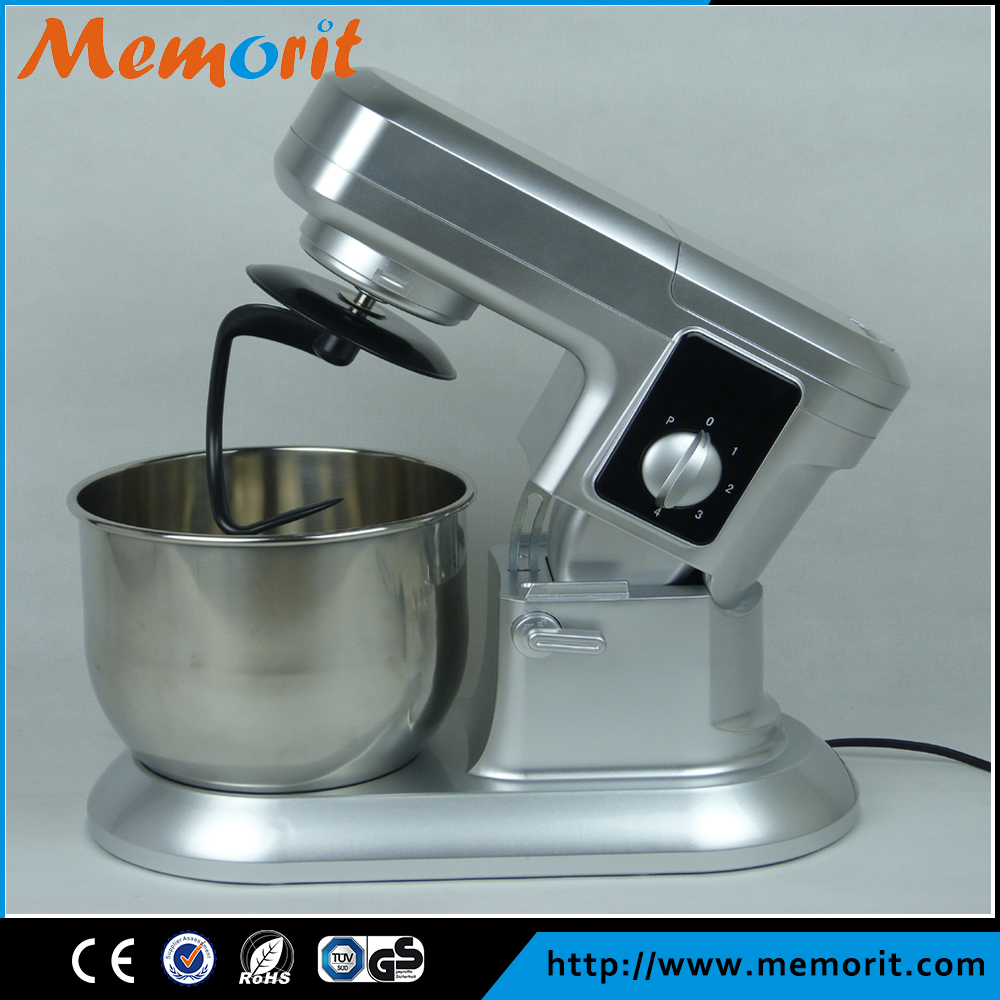 Professional Multifunction Kitchen Living Stand Mixer - Buy Home ...
