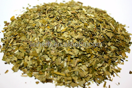 100% natural herbal Yerba Mate tea powder/Paraguay tea powder