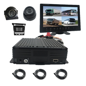 2018 hot selling safety taxi camera system
