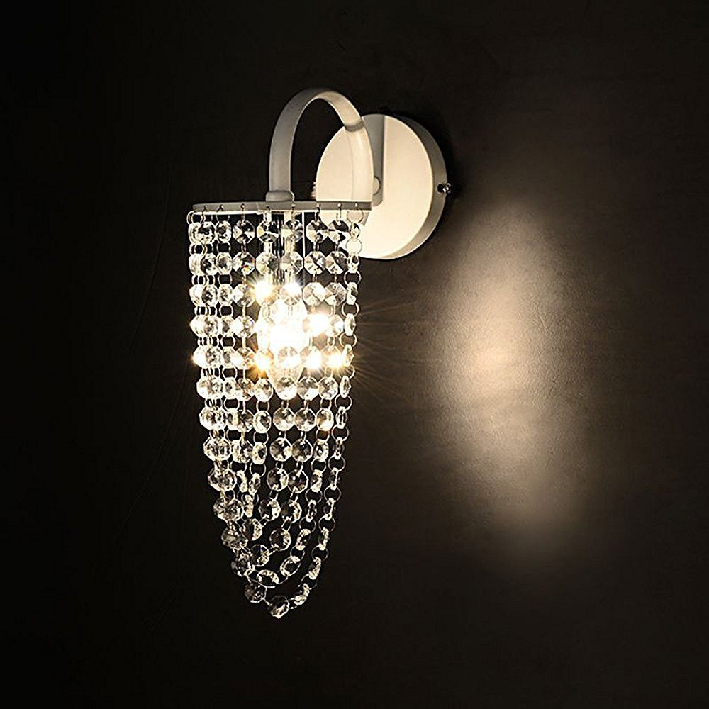 Cheap princess wall light find princess wall light deals on line at get quotations chxdd modern crystal corridor wall lamp crystal haning princess bedroom bedsides wall light study room hallway arubaitofo Choice Image