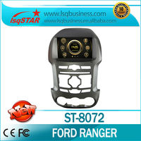LSQ star car radio gps for ranger for wholesaler dropshipper with factory price
